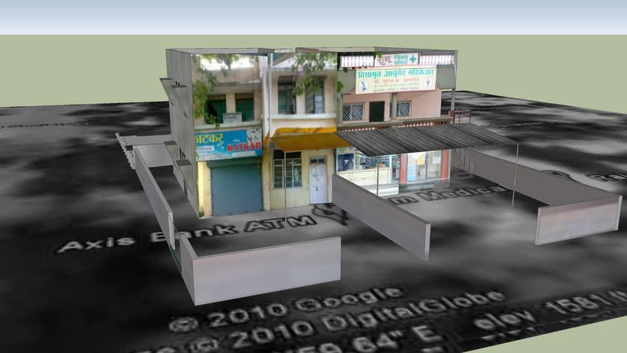 Ram Medical Solapur India revision 1 solapur,india