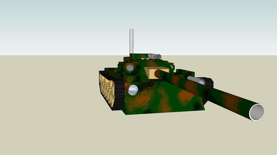 Terror Tank LC 445/66