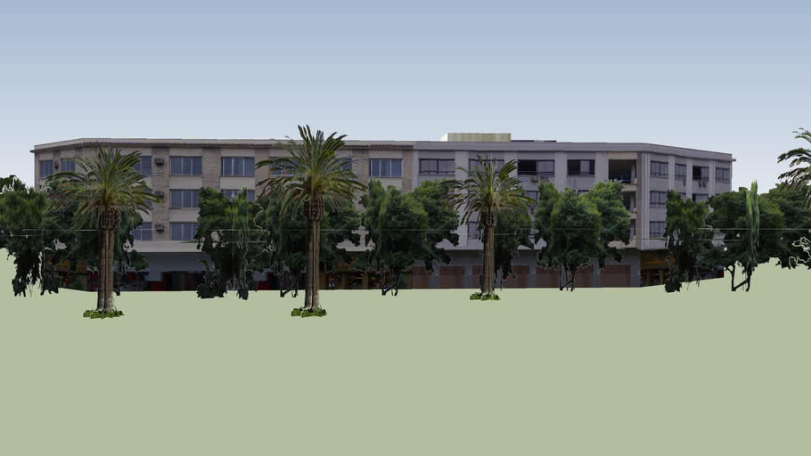 Edificio Ochoa
