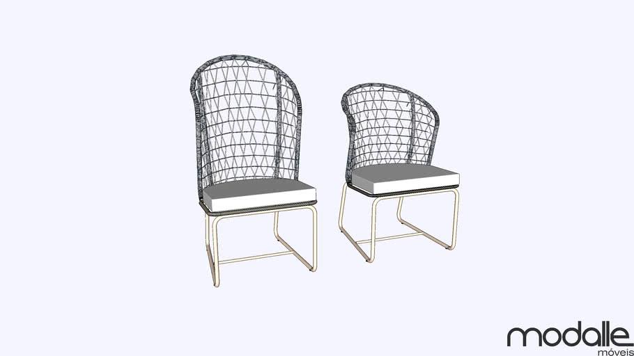 Cadeira Odara