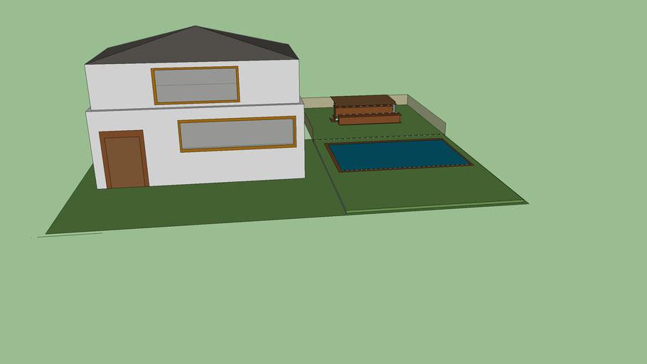 casa de campo spl