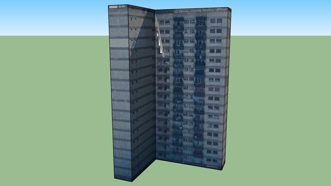 Construção em 9 de Julio 5502-5600, Mar del Plata, Buenos Aires Province, Argentina