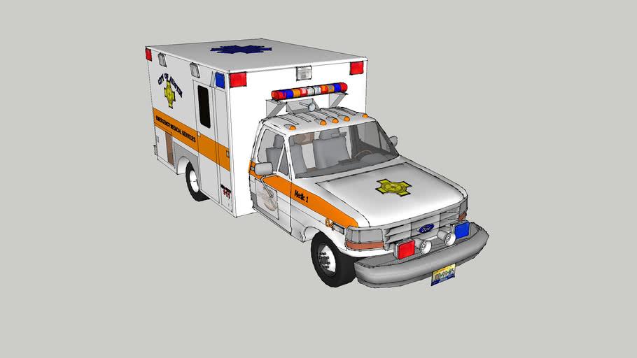 ambulancia de la cruz ambar arandas jalisco