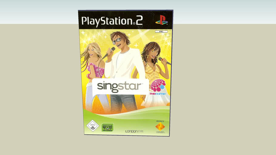 Singstar the Dome