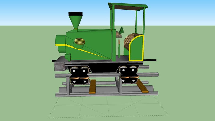 Train CTR