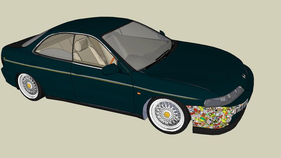 Honda Integra DB6