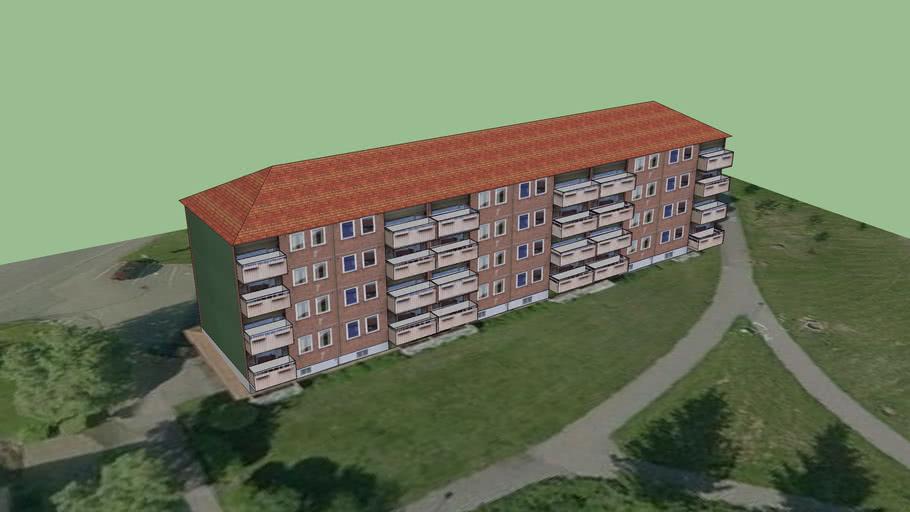 строение по адресу осло,норвегия