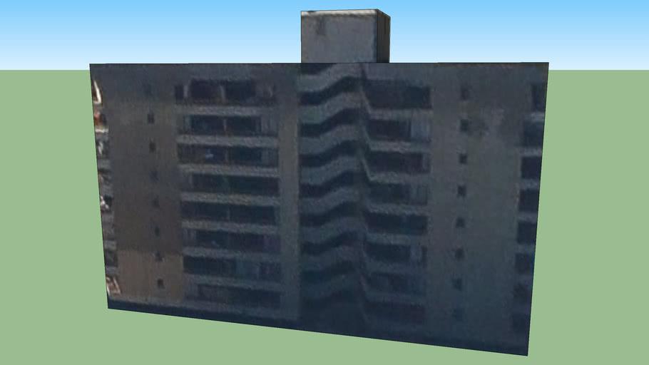 Edificio en Quilicura, Santiago, Chile