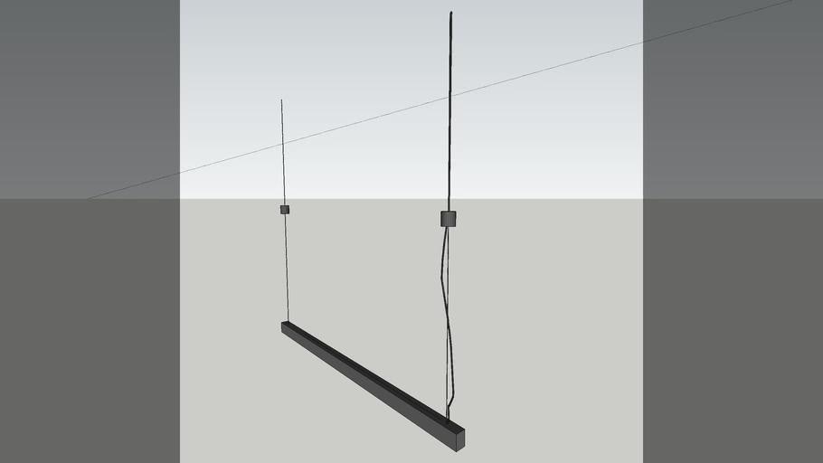 Lamp Hanging 1