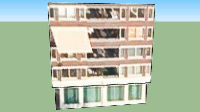 Gebouw in 3071 Rotterdam, Nederland