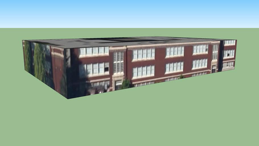 shatuck hall