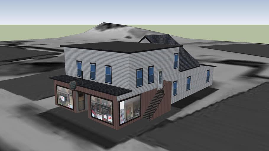 Junction Barber Shop