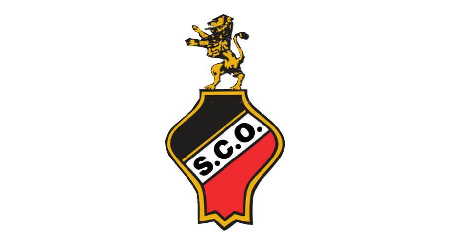 logo football sporting olhanense.Olhão (Portugal)
