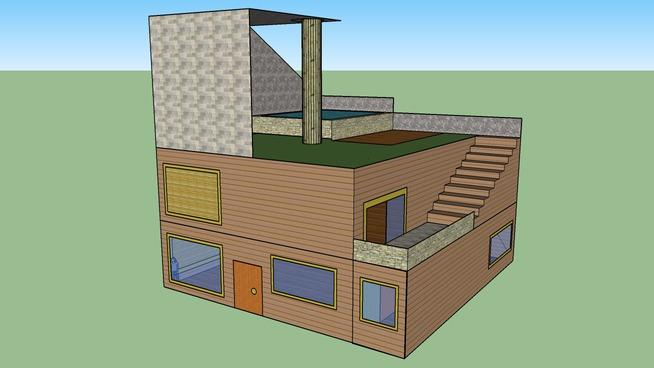 Steele Duplex