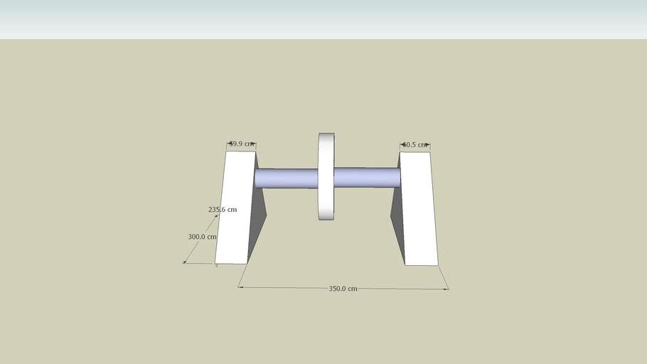 mecanismos de polea