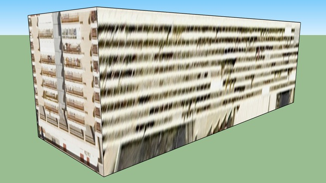 Apartamentos Tryp Centro Norte (Madrid)