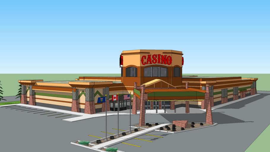 Casino In Lethbridge Alberta