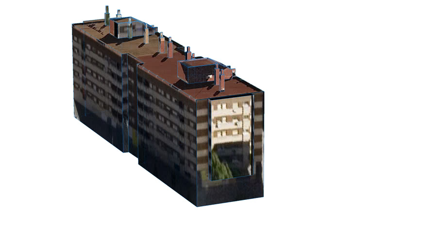 Épület itt: Valencia, Spanyolország