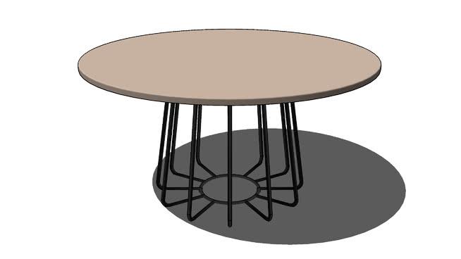 Mesas   Tables