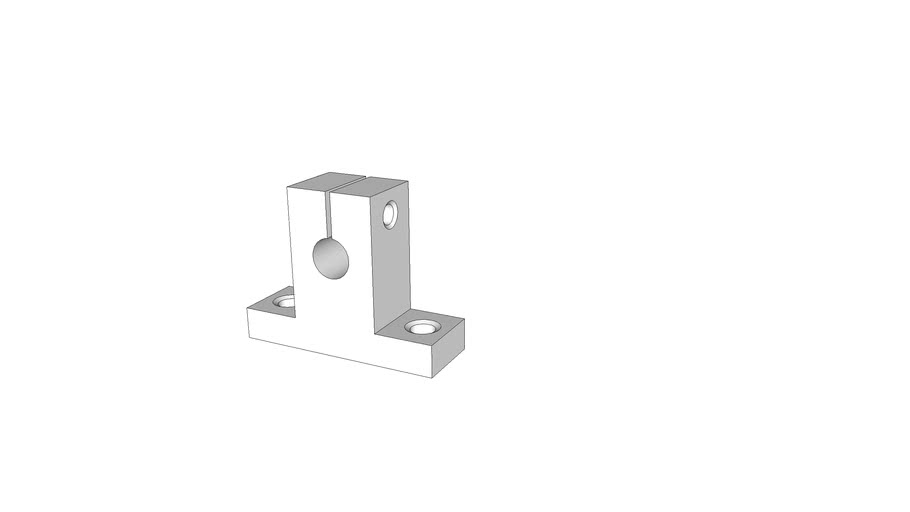 linear support SH8A