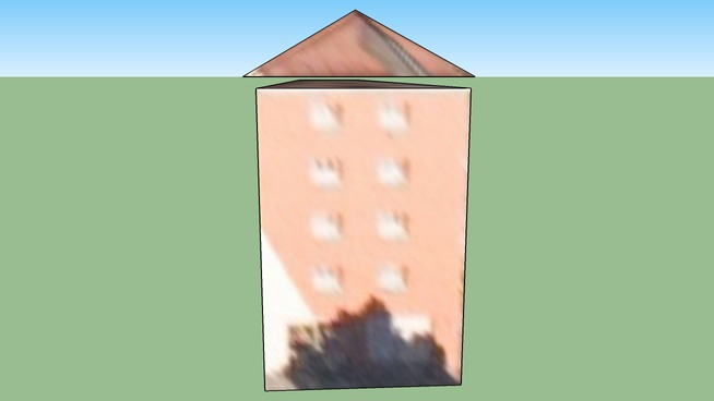 Building in Wien, 1010 Вена, Австрия