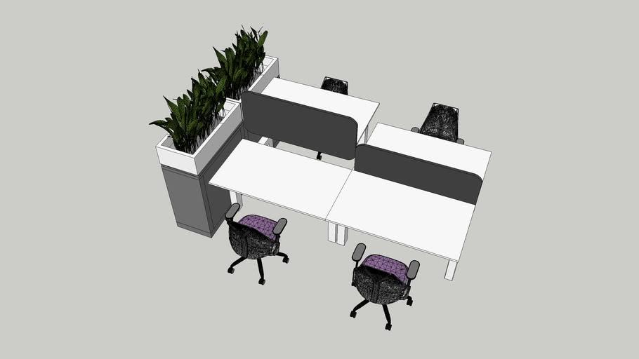 sit stand desks BP