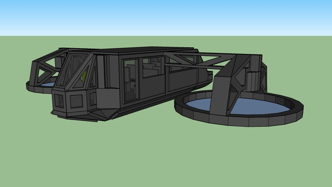Hover Bus 1