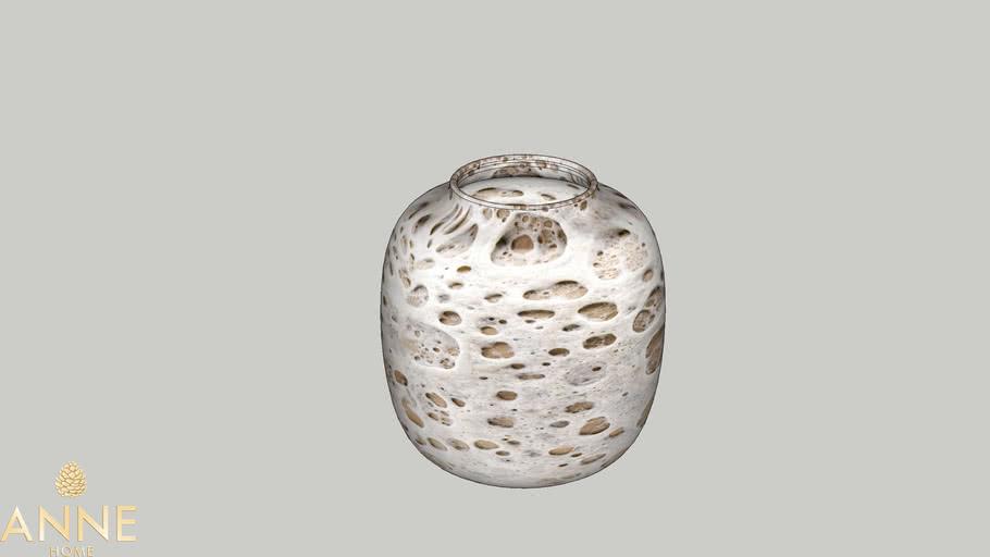 Vaso Lua Bola