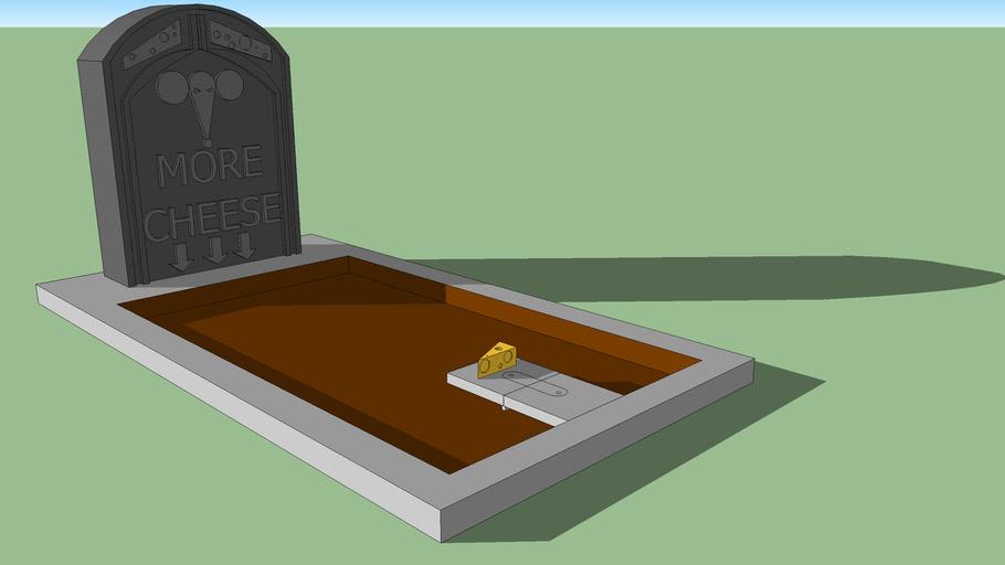 Bottomless Grave