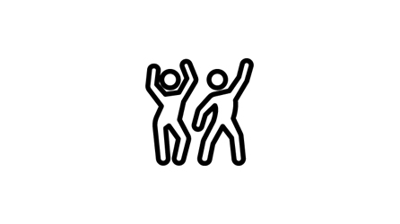 people & animals
