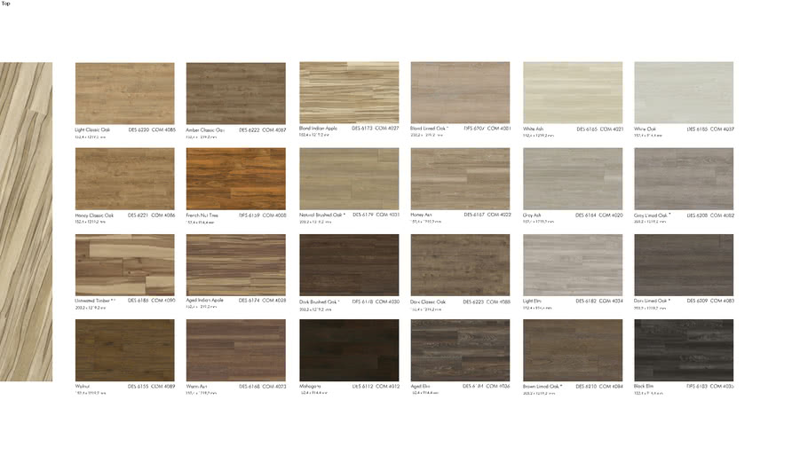 Wood Texture Flooring Deck   3D Warehouse