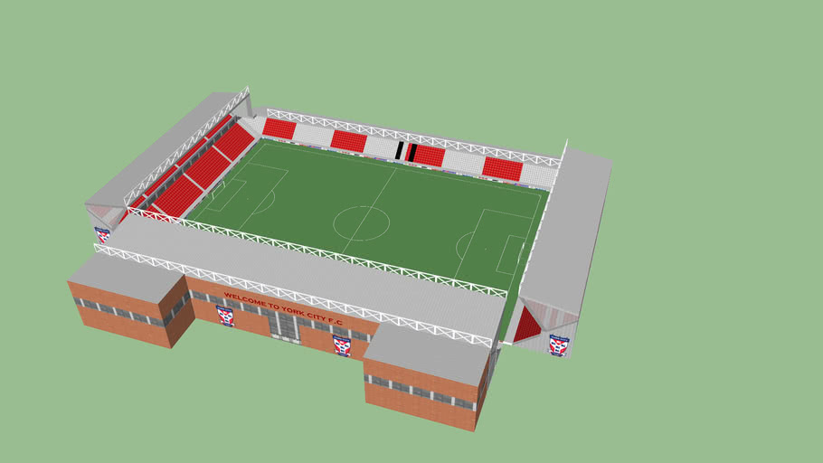 York City New Stadium