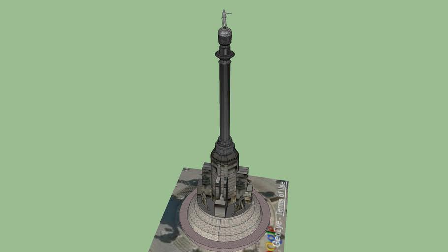 Monument a Cristòfor Colom