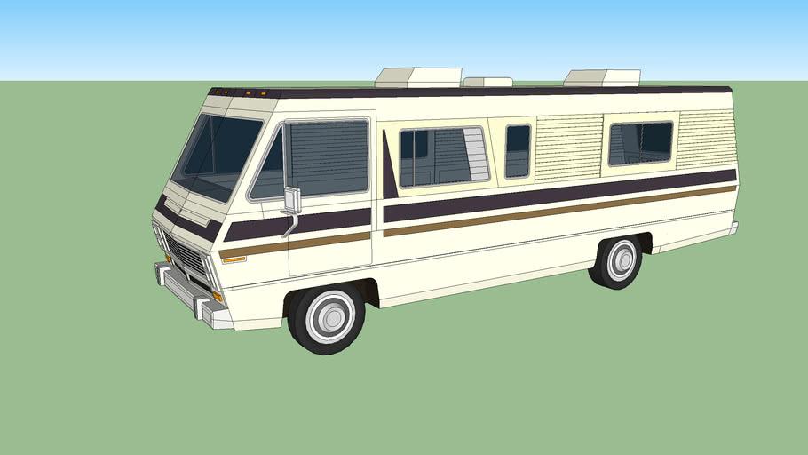 Ranger RV Motorhome '82