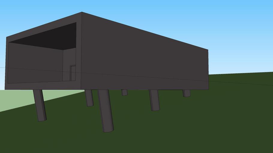 fantasy house, magnus freyer (13), iss