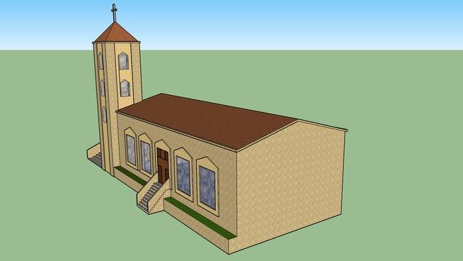 Debel's Church II