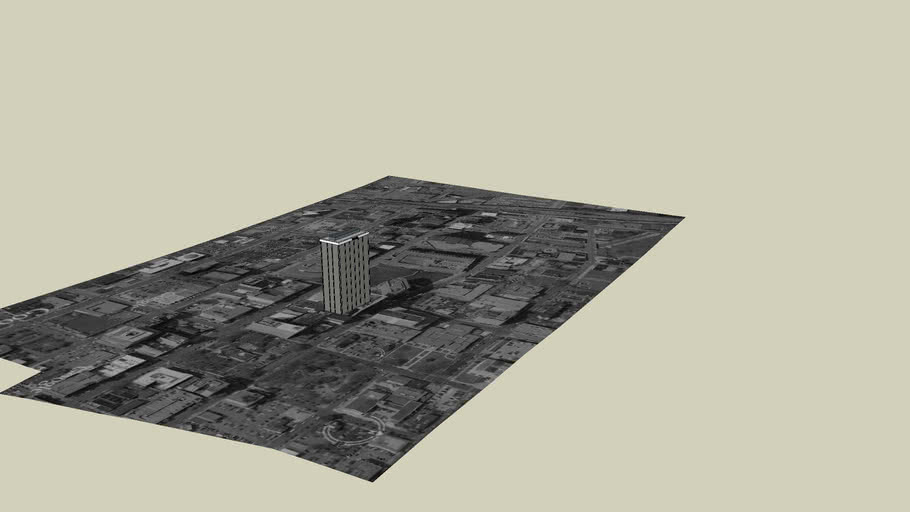 Amsouth Plaza