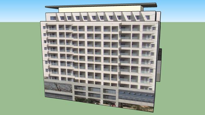 宜興花園酒店,YiXing Garden Hotel
