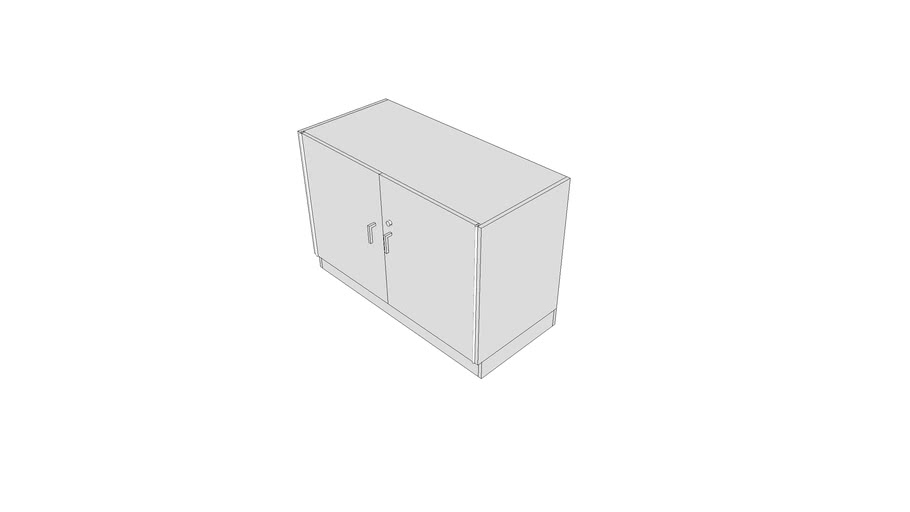 M2020 - Cabinet, Storage, Safety, Built-In, Vented