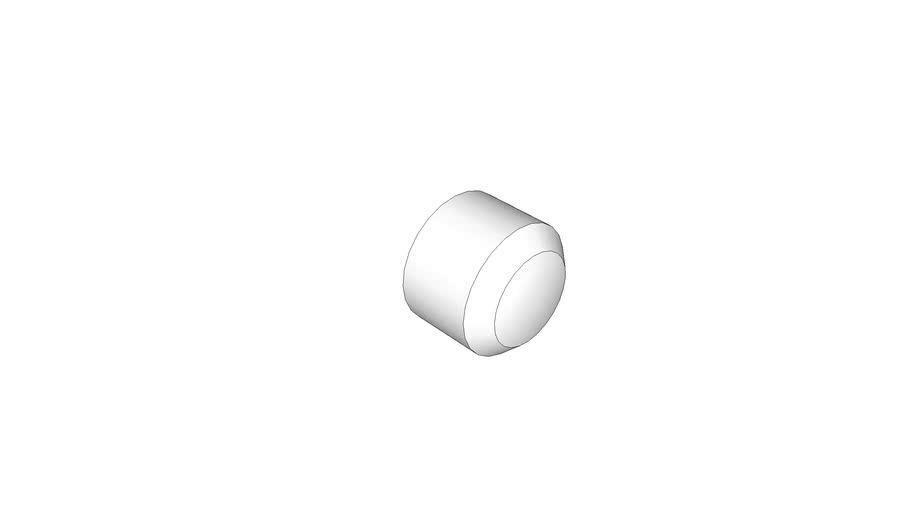 Nylon Button