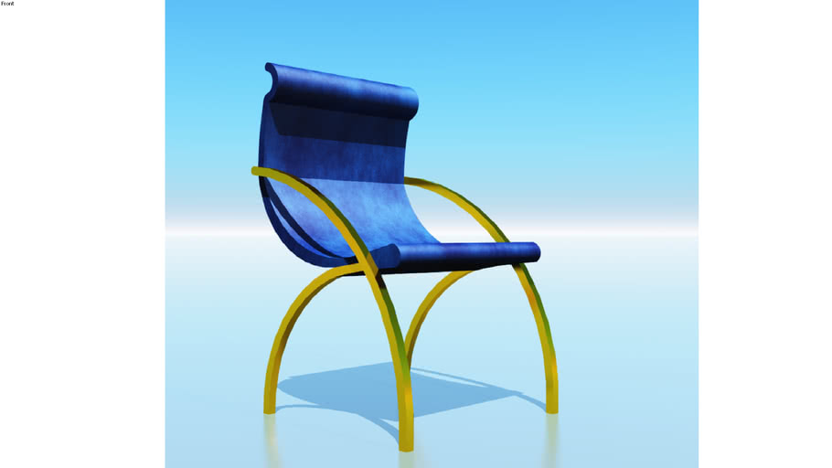 Furniture, Chair, Concept