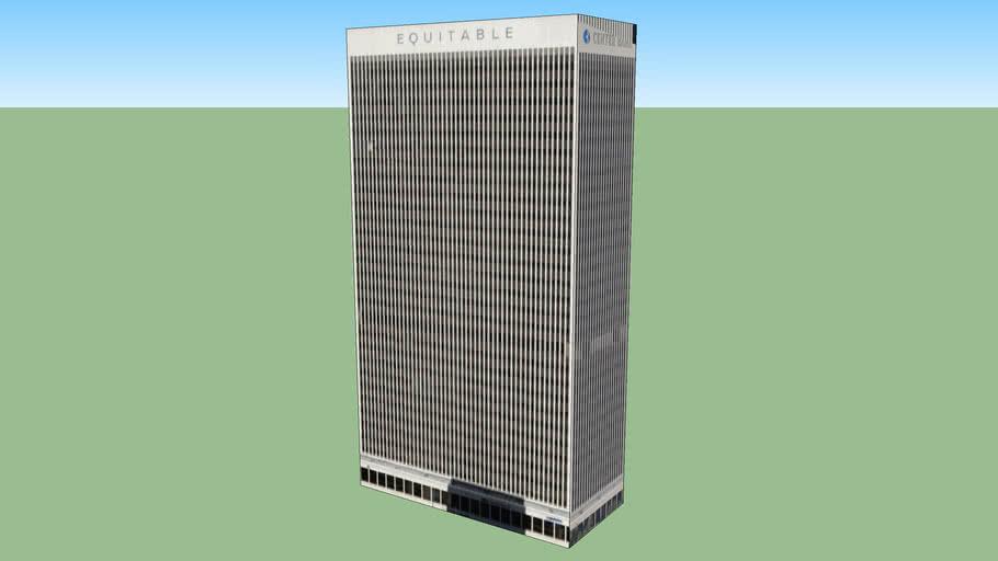 Starty Edificio en Los Ángeles, California, EEUU