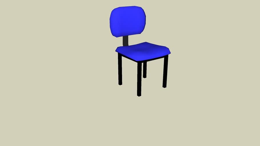 Cadeira Simples Office