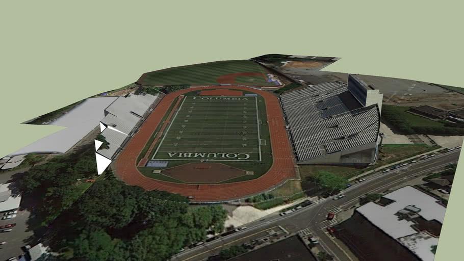 Columbia University Sports Complex