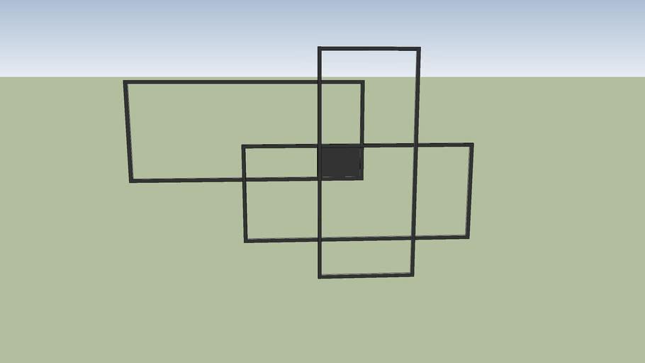 MaxLight Led Geometric