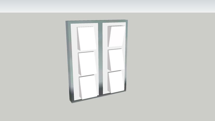 lichtschakelaar aluminium met lichtgrijs Nele