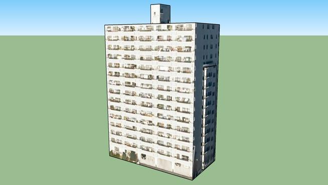 日本, 愛知県名古屋市東区東桜にある建物