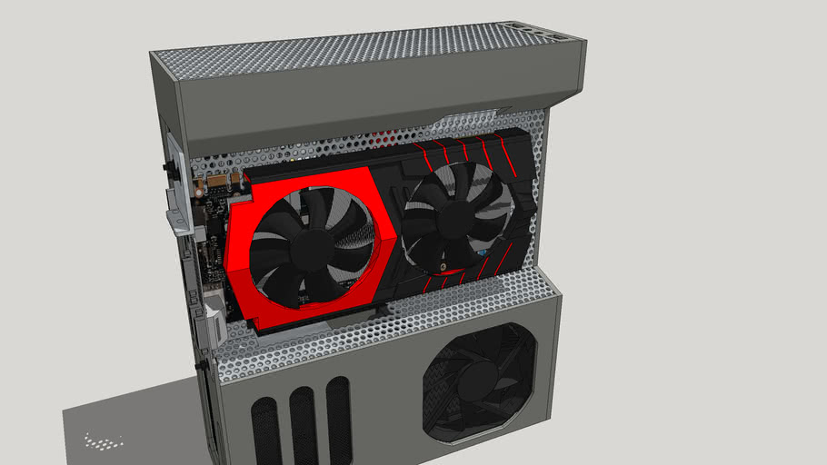 Small Gaming PC