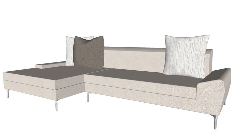modern sofa L