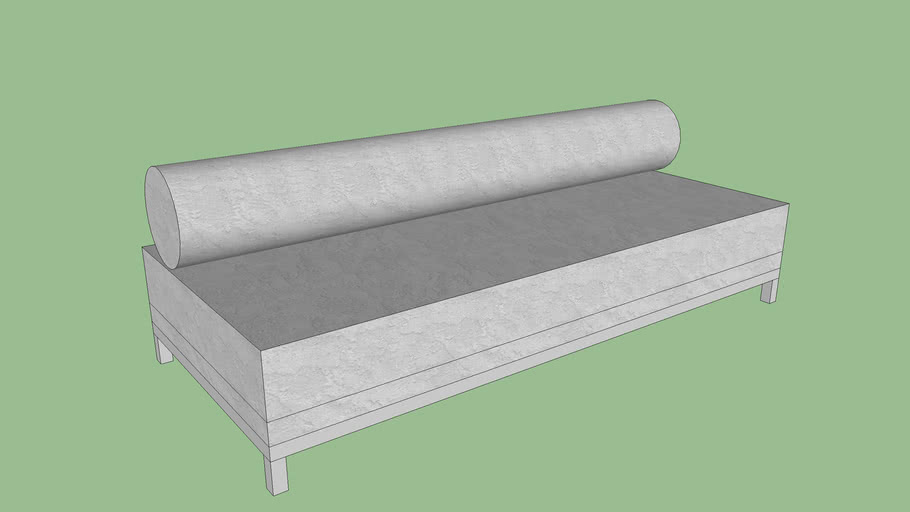 DWR Twilight Sleeper Sofa